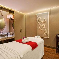 Отель The Claridges New Delhi Нью-Дели спа