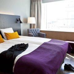 Отель Scandic Europa комната для гостей