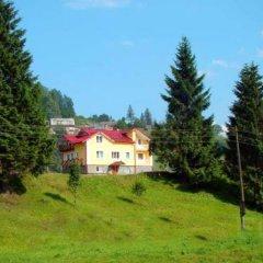 Гостиница Карпатський маєток фото 7