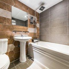 HOTEL NOBLE Yongsan ванная фото 2