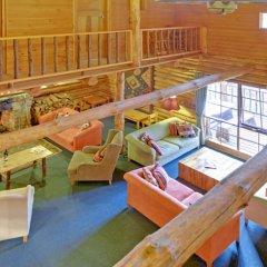 Отель Lemonthyme Wilderness Retreat питание фото 3