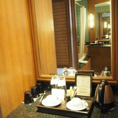 Woodlands Hotel & Resort Паттайя удобства в номере