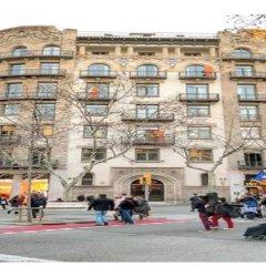 Отель Safestay Passeig de Gracia Испания, Барселона - отзывы, цены и фото номеров - забронировать отель Safestay Passeig de Gracia онлайн фото 11