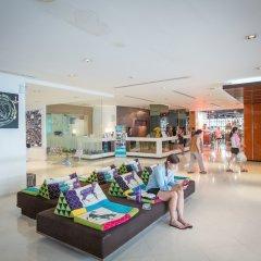 Trinity Silom Hotel развлечения
