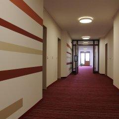 Отель Gästehaus Forum am Westkreuz Германия, Мюнхен - отзывы, цены и фото номеров - забронировать отель Gästehaus Forum am Westkreuz онлайн интерьер отеля фото 2