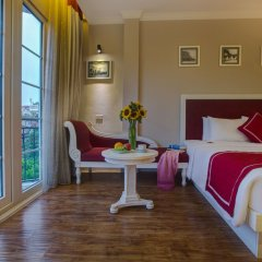 Отель Calypso Grand Hotel Вьетнам, Ханой - 1 отзыв об отеле, цены и фото номеров - забронировать отель Calypso Grand Hotel онлайн фото 18