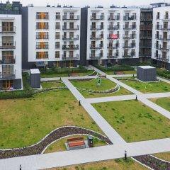 Отель P&O Apartments Wagonowa Польша, Варшава - отзывы, цены и фото номеров - забронировать отель P&O Apartments Wagonowa онлайн детские мероприятия