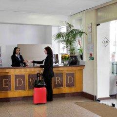 Hotel Edward Paddington интерьер отеля