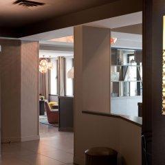 Hotel Eiffel Capitol интерьер отеля фото 3