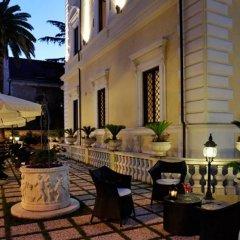 Отель Villa Pinciana