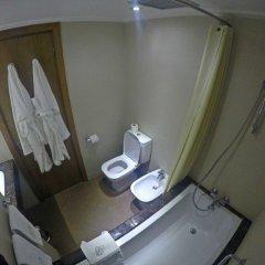 Отель Belere Hotel Rabat Марокко, Рабат - отзывы, цены и фото номеров - забронировать отель Belere Hotel Rabat онлайн ванная фото 2