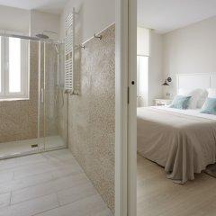 Апартаменты Hamabi Apartment by FeelFree Rentals Сан-Себастьян комната для гостей