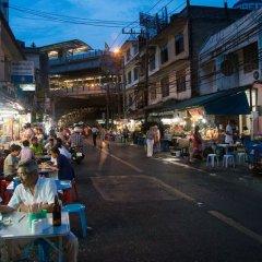 Отель Padi Madi Guest House Бангкок фото 3