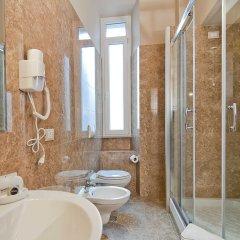Hotel Roma Vaticano ванная