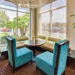 Отель Hilton Garden Inn San Jose/Milpitas детские мероприятия фото 2
