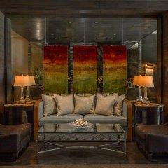 Отель Loden Vancouver Канада, Ванкувер - отзывы, цены и фото номеров - забронировать отель Loden Vancouver онлайн интерьер отеля
