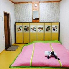 Отель Dajayon Hanok Stay Южная Корея, Сеул - отзывы, цены и фото номеров - забронировать отель Dajayon Hanok Stay онлайн фитнесс-зал фото 2