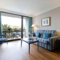 Отель Los Monteros Spa & Golf Resort комната для гостей фото 3