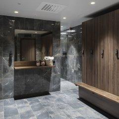 Отель At Six сауна