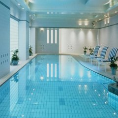 Dai-ichi Hotel Tokyo бассейн фото 2