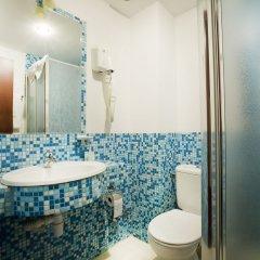 Отель New Kopala Грузия, Тбилиси - 4 отзыва об отеле, цены и фото номеров - забронировать отель New Kopala онлайн ванная