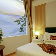 Mai Thang Hotel Далат комната для гостей фото 3