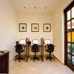 Отель Dreams Suites Golf Resort & Spa Cabo San Lucas - All Inclusive интерьер отеля