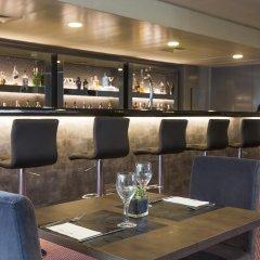 Отель Hf Ipanema Porto Порту гостиничный бар