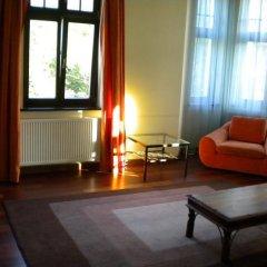 Отель Apartament Aurora Сопот комната для гостей фото 2