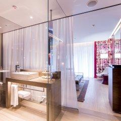 Отель Swissôtel Resort Sochi Kamelia Сочи ванная