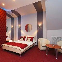 Гостиница Мини Отель на Арбате в Челябинске 1 отзыв об отеле, цены и фото номеров - забронировать гостиницу Мини Отель на Арбате онлайн Челябинск комната для гостей фото 4