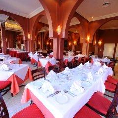 Отель Karam Palace Марокко, Уарзазат - отзывы, цены и фото номеров - забронировать отель Karam Palace онлайн помещение для мероприятий