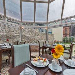 Enderun Hotel Istanbul в номере
