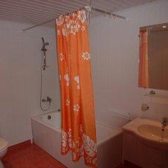 Hostel Arena Солнечный берег ванная
