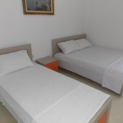 Отель Guest house Vila Bega Саранда комната для гостей фото 3