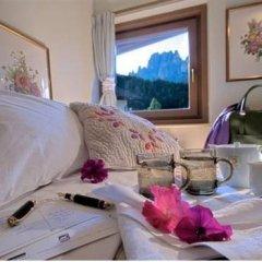 Отель Villa Romagna Долина Валь-ди-Фасса в номере