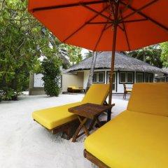 Отель Angsana Velavaru Мальдивы, Южный Ниланде Атолл - отзывы, цены и фото номеров - забронировать отель Angsana Velavaru онлайн Южный Ниланде Атолл  фото 5