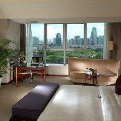 Отель Grand Skylight Garden Hotel Shenzhen Китай, Шэньчжэнь - отзывы, цены и фото номеров - забронировать отель Grand Skylight Garden Hotel Shenzhen онлайн комната для гостей фото 4