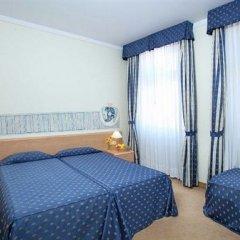 Hotel Tivoli Prague 3* Стандартный номер с различными типами кроватей фото 2