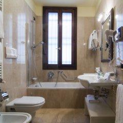 Отель Maison Venezia - UNA Esperienze ванная