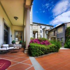 Отель Montebello Splendid Флоренция фото 2