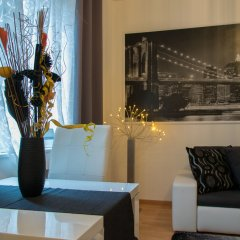 Отель Joe's Apartments - Landstrasser Hauptstr Австрия, Вена - отзывы, цены и фото номеров - забронировать отель Joe's Apartments - Landstrasser Hauptstr онлайн комната для гостей фото 5