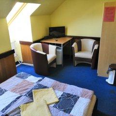 Hostel Damiell удобства в номере фото 2
