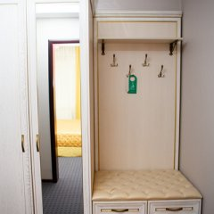 Отель Екатеринодар 3* Стандартный номер фото 41