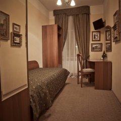 Мини-отель Холстомеръ комната для гостей фото 5