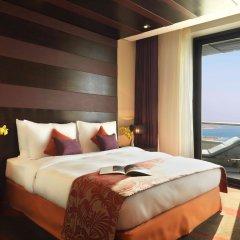 Radisson Blu Hotel, Abu Dhabi Yas Island комната для гостей фото 3