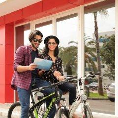 Отель Ibis Rabat Agdal Марокко, Рабат - отзывы, цены и фото номеров - забронировать отель Ibis Rabat Agdal онлайн спортивное сооружение