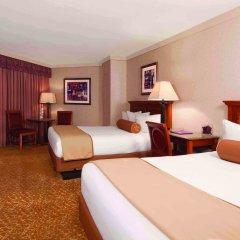 Отель Harrahs Las Vegas США, Лас-Вегас - отзывы, цены и фото номеров - забронировать отель Harrahs Las Vegas онлайн комната для гостей фото 4