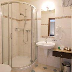 Отель Willa Jaśkowy Dworek ванная фото 2