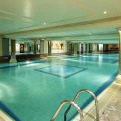 Leonardo Royal Hotel London City бассейн